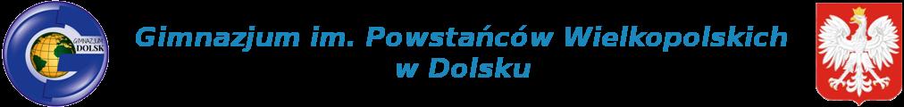 Gimnazjum w Dolsku